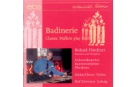 Badinerie - Classic Mallets play Bach